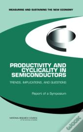 Productivity And Cyclicality In Semiconductors