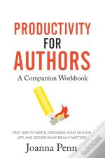 Productivity For Authors Workbook : Find