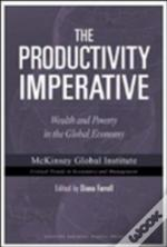 Productivity Imperative
