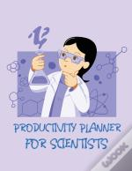 Productivity Planner For Scientists
