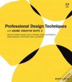 Wook.pt - Professional Design Techniques With Adobe Creative Suite 3