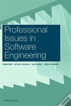 Wook.pt - Professional Issues In Software Engineering