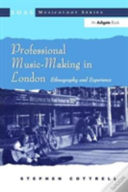 Wook.pt - Professional Music-Making In London