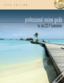 Wook.pt - Professional Review Guide For The Ccs-P Examination