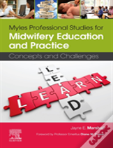 Professional Studies For Contemporary Midwifery Education And Practice
