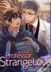 Professor Strange Love T.4