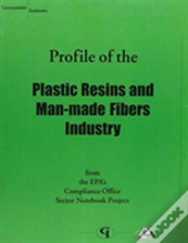 Profile Of The Plastic Resins And Man-Made Fibers Industry
