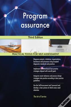 Wook.pt - Program Assurance Third Edition