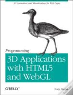 Wook.pt - Programming 3d Applications With Html5 And Webgl