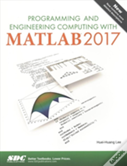 Wook.pt - Programming And Engineering Computing With Matlab 2017