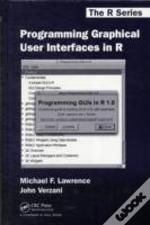 Programming Graphical User Interfaces With R