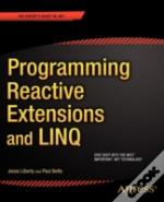 Programming With The Reactive Extensions And Linq
