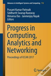 Progress In Computing Analytics And Networking