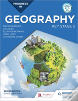 Wook.pt - Progress In Geography: Key Stage 3