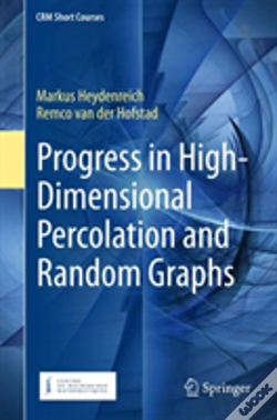 Wook.pt - Progress In High-Dimensional Percolation And Random Graphs