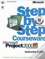 Project 2000 Step By Step Coursewaretrainer