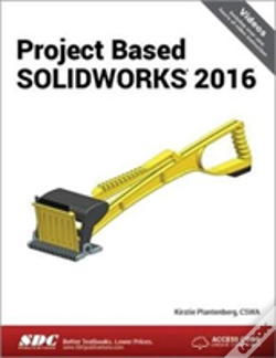 Wook.pt - Project Based Solidworks 2016