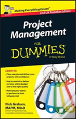 Project Management For Dummies 2nd Uk Po