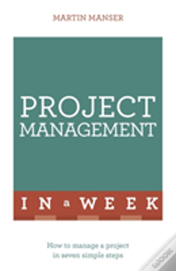 Wook.pt - Project Management In A Week