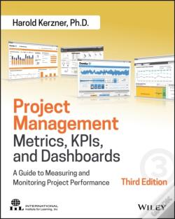 Wook.pt - Project Management Metrics, Kpis, And Dashboards
