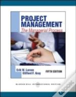 Project Management The Managerial Proces