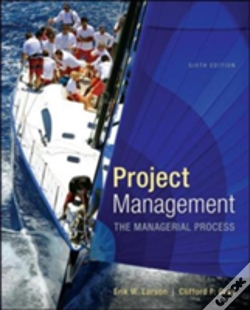 Wook.pt - Project Management: The Managerial Process With Ms Project
