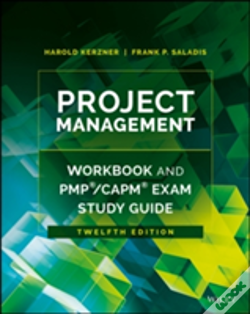 Wook.pt - Project Management Workbook And Pmp / Capm Exam Study Guide