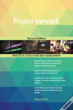 Wook.pt - Project Network Second Edition