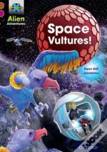 Project X Alien Adventures: Brown Book Band, Oxford Level 10: Space Vultures