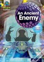 Project X Alien Adventures: Grey Book Band, Oxford Level 14: An Ancient Enemy