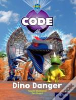 Project X Code: Forbidden Valley Dino Danger