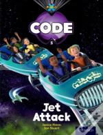 Project X Code: Galactic Jet Attack