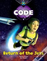 Project X Code: Galactic Return Of The Jets