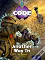 Project X Code: Pyramid Peril Another Way In