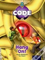 Project X Code: Pyramid Peril Hang On