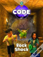 Project X Code: Pyramid Peril Rock Shock