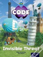 Project X Code: Wonders Of The World Invisible Threat