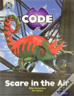 Project X Code: Wonders Of The World Scare In The Air