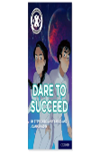 Project X Comprehension Express: Stage 3: Dare To Succeed