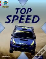 Project X Origins: Brown Book Band, Oxford Level 10: Fast And Furious: Top Speed