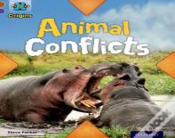 Project X Origins: Brown Book Band, Oxford Level 11: Conflict: Animal Conflicts