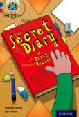 Project X Origins: Dark Blue Book Band, Oxford Level 15: Top Secret: The Secret Diary Of Danny Grower