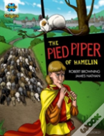 Project X Origins Graphic Texts: Dark Red Book Band, Oxford Level 17: The Pied Piper Of Hamelin