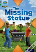 Project X Origins: Grey Book Band, Oxford Level 12: Dilemmas And Decisions: The Missing Statue