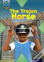 Project X Origins: Grey Book Band, Oxford Level 12: Myths And Legends: The Trojan Horse