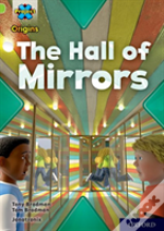Project X Origins: Lime+ Book Band, Oxford Level 12: The Hall Of Mirrors