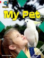 Project X Origins: Red Book Band, Oxford Level 2: Pets: My Pet