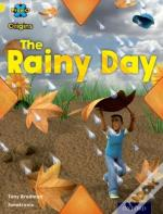 Project X Origins: Yellow Book Band, Oxford Level 3: Weather: The Rainy Day