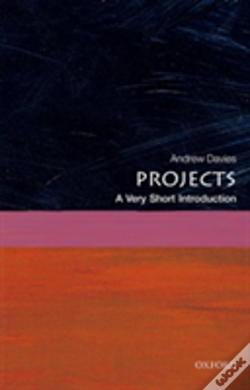 Wook.pt - Projects: A Very Short Introduction