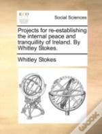 Projects For Re-Establishing The Interna